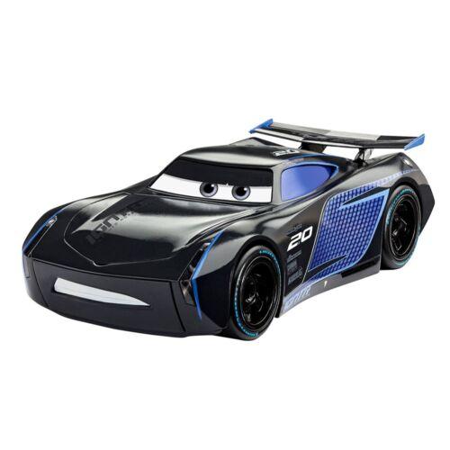 Level 1 Revell Junior Kit Jackson Storm Cars 3