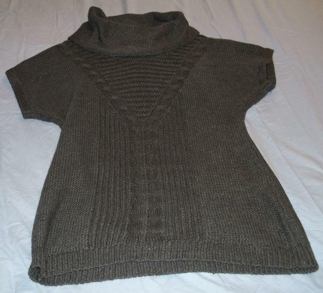 New Oh Baby by Motherhood Women's Maternity sweater size M