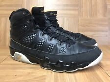660fb1070fe458 item 4 RARE🔥 Nike Air Jordan 9 IX Retro Black Citrus Orange White Sz 11  302370-004 -RARE🔥 Nike Air Jordan 9 IX Retro Black Citrus Orange White Sz  11 ...