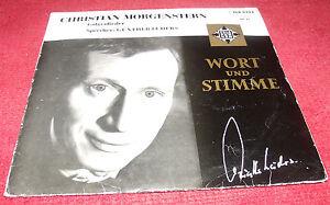 LP-mit-Galgenliedern-von-Christian-MORGENSTERN-mit-Guenther-Lueders