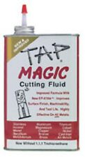 TAP MAGIC with EP Xtra Tapping Drilling Milling 4 oz 10004E Cutting Fluid