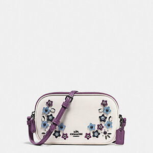 Coach-Bag-F59557-Crossbody-Pouch-in-Naturally-Refined-Leather-Chalk-Agsbeagle