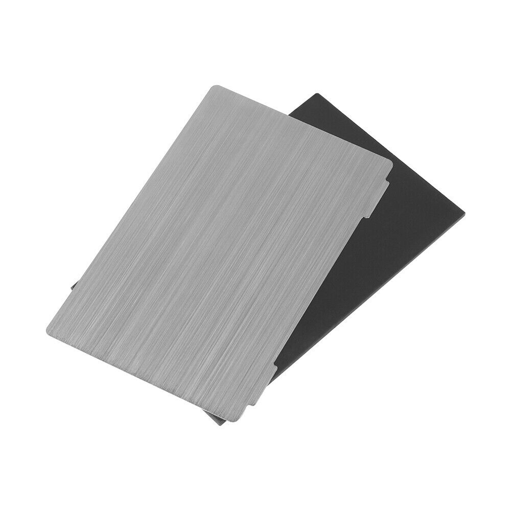 Creality 3D LCD Flexible Steel Plate Kits for LD-002R and LD-002H AU Stock