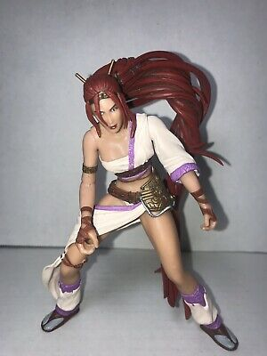Heavenly Sword Figure Nariko 6 Inches Ebay