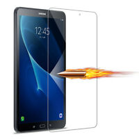 Nano Explosion Proof Clear Screen Protector Scratch Resistant For Samsung Galaxy
