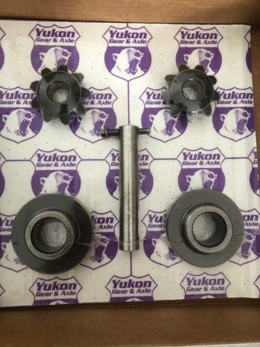 Spider Gear Yukon Gear YPKGM8.6-S-30V3