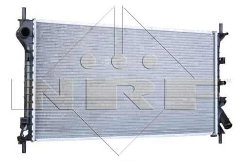 NRF moteur radiateur de refroidissement 53713-Brand new-genuine-Garantie 5 an