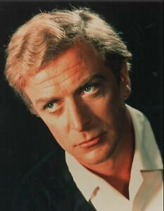 Michael-Caine-8x10-color-glossy-photo