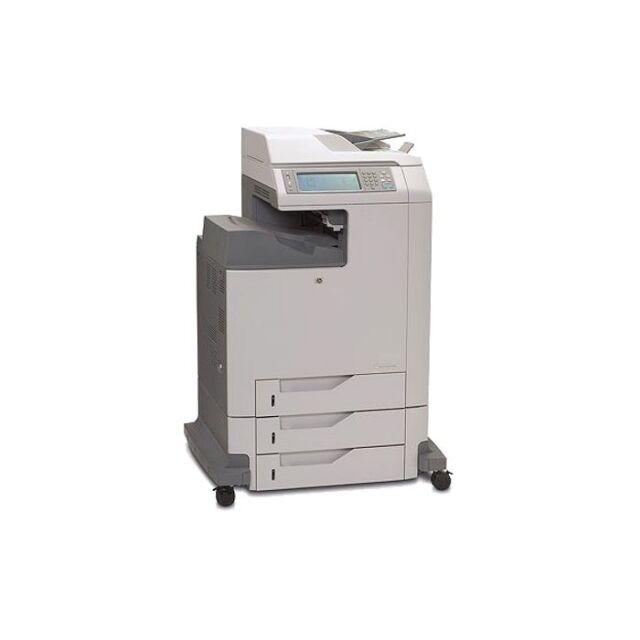 HP Color LaserJet 4730MFP Q7517A - Laserdrucker - Drucker