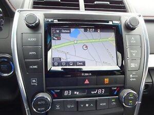 Image Is Loading 2017 Toyota Camry Entune Premium Gps Navigation