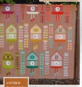 Cuckoo-fun-modern-pieced-quilt-PATTERN-3-sizes-Elizabeth-Hartman