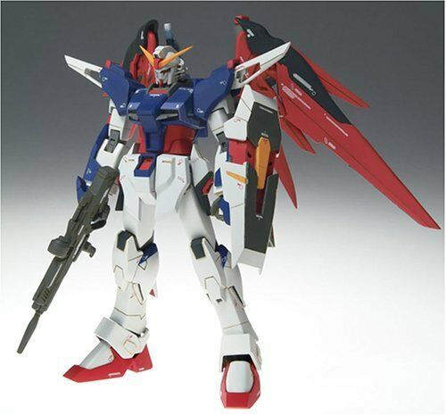 NEW COSMIC REGION  7004 ZGMF-X42S DESTINY GUNDAM Action Figure BANDAI F/S