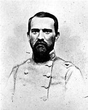 New Civil War Photo CSA Confederate General Leonidas Polk 6 Sizes!