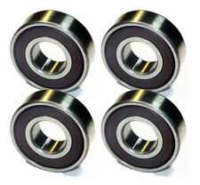 Dewalt 4 Pack Of Genuine OEM Replacement Ball Bearings # 330003-13-4PK