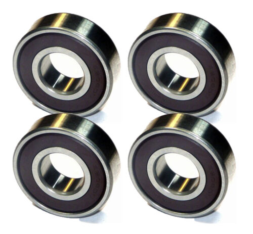 Dewalt 4 Pack Of Genuine OEM Replacement Ball Bearings # 330003-13-4PK