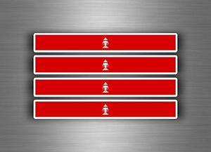 4x-sticker-car-motorrad-stripes-flag-tuning-laos-old-former