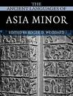 The Ancient Languages of Asia Minor by Cambridge University Press (Paperback, 2008)