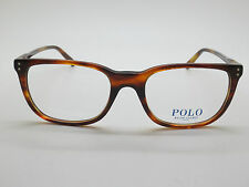74d14b01eb item 5 NEW POLO RALPH LAUREN PH 2156 5007 Brown Havana Stripe 51mm RX  Eyeglasses -NEW POLO RALPH LAUREN PH 2156 5007 Brown Havana Stripe 51mm RX  Eyeglasses