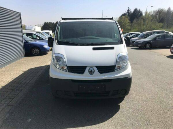 Renault Trafic T29 2,0 dCi 115 L2H1 ECO - billede 1