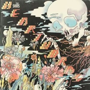 The-Shins-Heartworms-New-amp-Sealed-CD