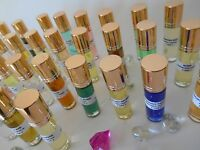 Perfume Oils Body Oils Type For Women 1/3 Roll-on Grade A List 12