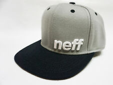 4692e99345017 item 5 NEFF mens surf skate DAILY Wool blend Snapback baseball cap hat  colors OS NEW -NEFF mens surf skate DAILY Wool blend Snapback baseball cap  hat colors ...