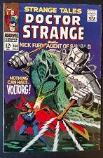 Strange Tales #166 (Mar 1968, Marvel)