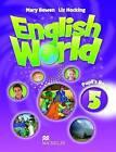 English World 5: Student Book by Liz Hocking, Mary Bowen (Paperback, 2010)