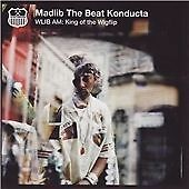 1 of 1 - Madlib - WLIB AM (King of the Wigflip/Parental Advisory/Mixed by , 2008)