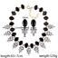 Women-Fashion-Bib-Choker-Chunk-Crystal-Statement-Necklace-Wedding-Jewelry-Set thumbnail 71