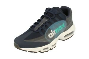 3d630b425c Nike Air Max 95 NS Gpx Mens Running Trainers Aj7183 Sneakers Shoes ...