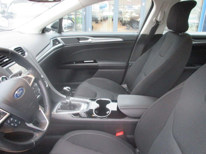 Ford Mondeo 1,5 SCTi 160 Titanium - billede 8