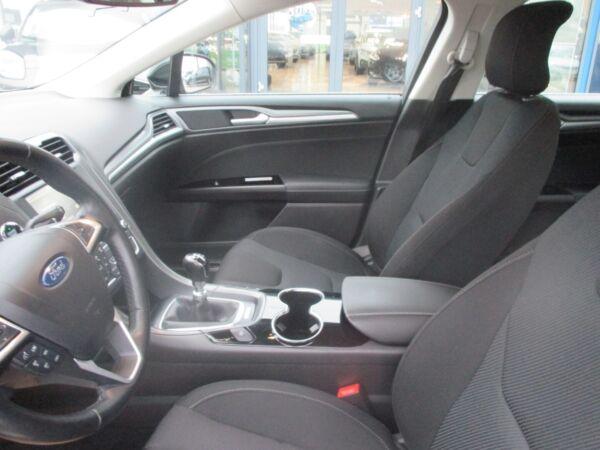 Ford Mondeo 1,5 SCTi 160 Titanium billede 8