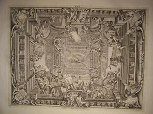 Galleria-Uffizi-Allegoria-Ritratti-1745-Le-Fabbriche