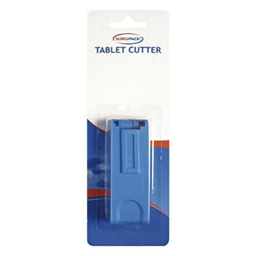 Surgipack Tablet Pill Cutter Safe T Dose  6079