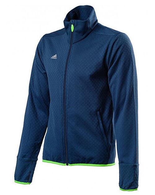 Chaqueta entrenamiento chaqueta adidas  ® CH pre Jacket, Projoator, azul, EAN 4054072454250  genuina alta calidad