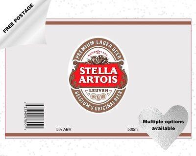 Artois format date stella expiration Beer