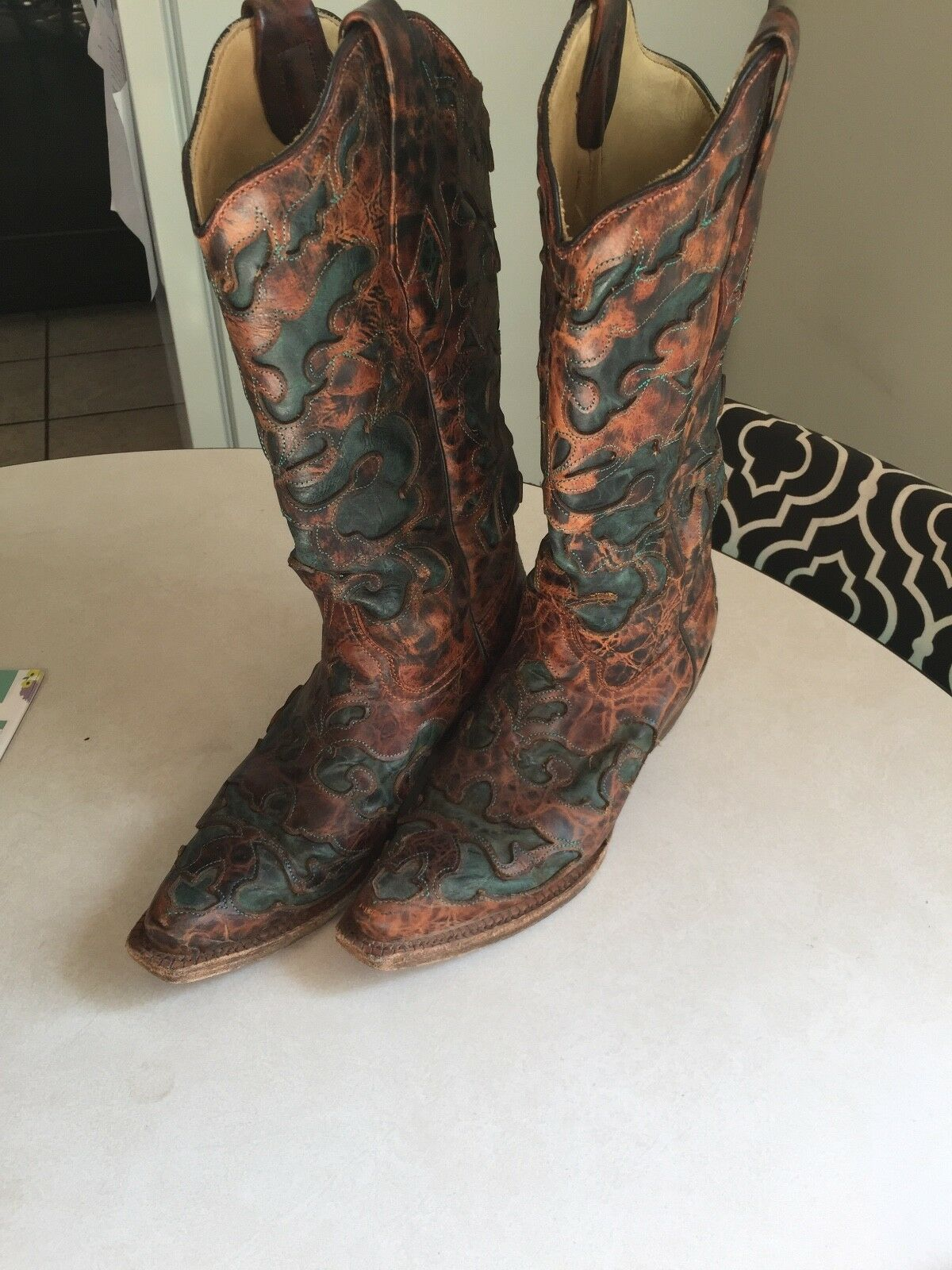 Corral women's boots size 6M