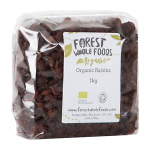Forest-Whole-Foods-Organic-Sun-Dried-Thompson-Raisins