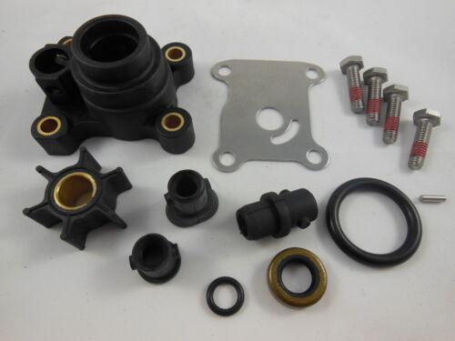 Impeller Wasserpumpenkit für OMC Johnson Evinrude 394711 0394711 9.9 15 HP