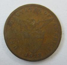 1913 Philippines 1 Centavo U.S. Administration