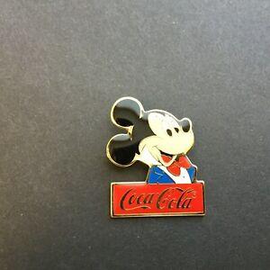 WDW-Cast-15th-Anniversary-Coca-Cola-Mickey-Mouse-Disney-Pin-2038