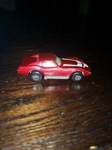 1979-Lesney-England-Matchbox-Chevrolet-Corvette-super-fast