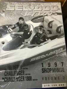 sea doo manual for speedster 5602 08 challenger 5603 06 challenger rh ebay co uk sea doo challenger 230 owners manual seadoo challenger 1800 manual.pdf