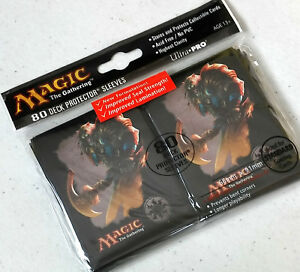 MTG Magic The Gathering 80 Ultra Pro Deck Protector Sleeves
