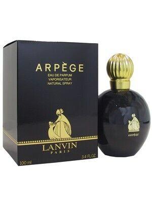 Arpege by Lanvin for Women (100ML) Eau de Parfum -BOTTLE