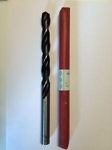 1 Pcs. Huso Hss Forets ø 15,0 Mm Avec Cylindre Tige Din 340-lang D 15,0-afficher Le Titre D'origine
