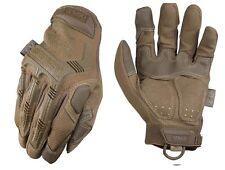 Mechanix Wear MPT-72-009 Men's Coyote Brown M-Pact Gloves TrekDry - Size Medium