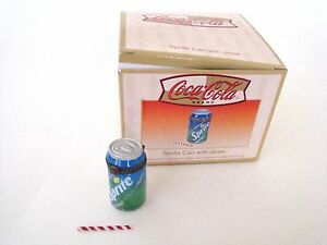 PHB-Midwest-of-Cannon-Falls-Hinged-Box-Coca-Cola-Sprite-Can-with-Straw-PHB