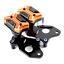 Fuer-SUZUKI-GSXR600-750-K6-K8-K11-06-14-Sturzpads-Puig-Rahmen-Protector-Crashpad Indexbild 7